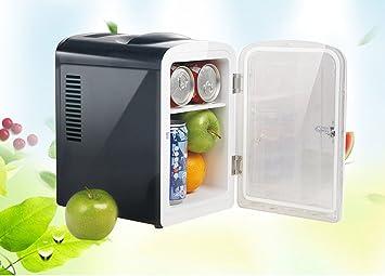 Mini Kühlschrank Für Das Auto : L auto kühlschrank mini kühlschrank kalt amazon elektronik