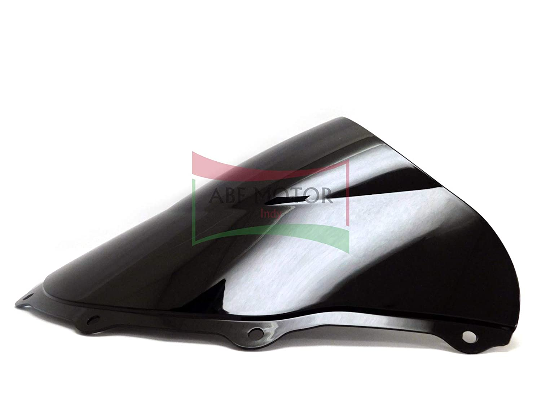 Kawasaki Ninja ZX7R ZX7RR 1996-2003 Smoke Windscreen