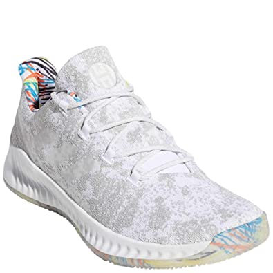 Adidas Harden BE X Men's Basketball Shoes Grey