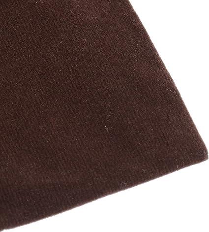 oscuros Rojo Terciopelo joyas bolsa geschenksaeckchen schmucksaeckchen 12/x 10/cm hooami 10/de stk