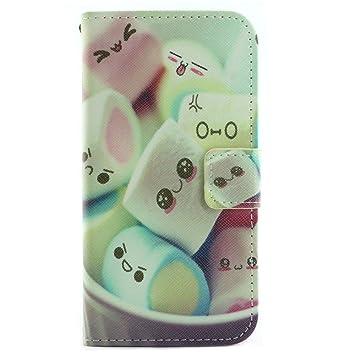 Fundas Samsung J5, ZEEKAR® [008] Diseño de Moda TPU Case ...