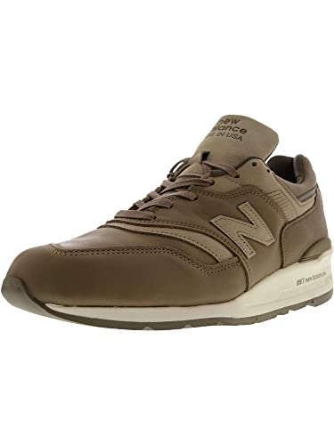 quality design 03048 ed91f Amazon.com | New Balance Men's M997bkr | Shoes