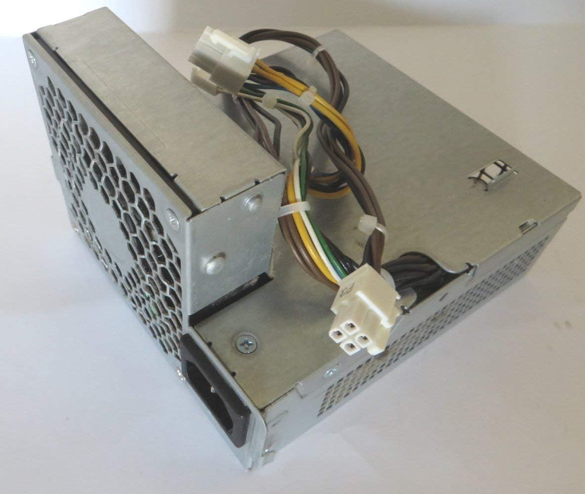 HP 503375-001 HP/Compaq 240 Watt Power Supply For Elite 8000 PS-4241-9HP by HP