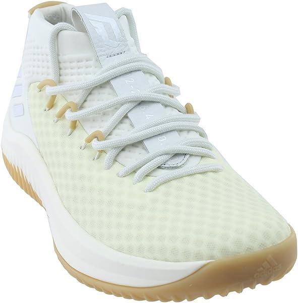 sports shoes a05df bd4bd adidas Dame 4 Shoe Men