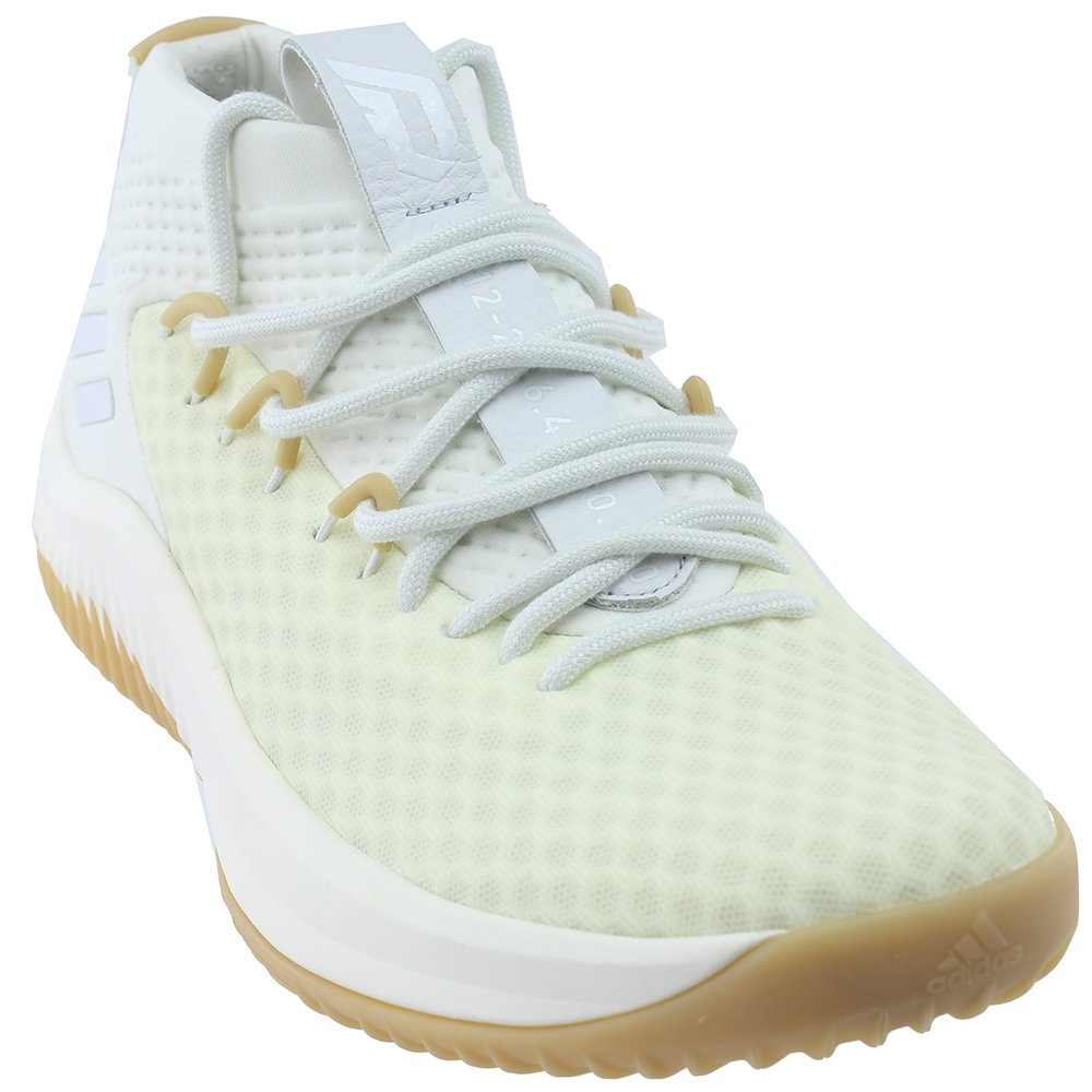 adidas dame 4 scarpa maschile di basket b0776c5skx 9 d (m) usnon tinti