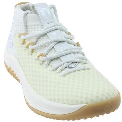 big sale 92403 b0c2a adidas - Dame 4 da Uomo, (Non Dyed), 40.5 EU