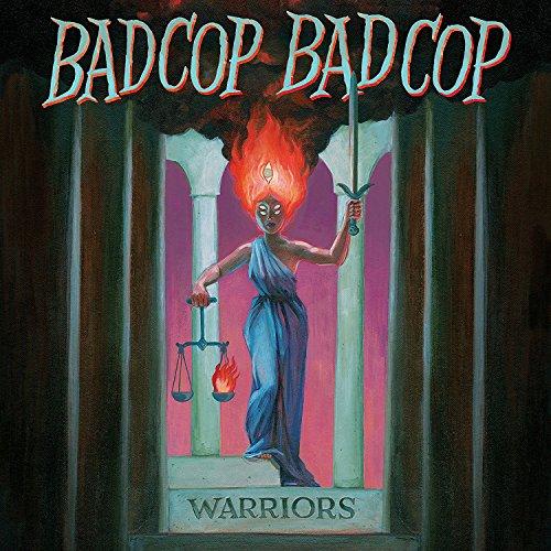 Cops Club (Warriors)