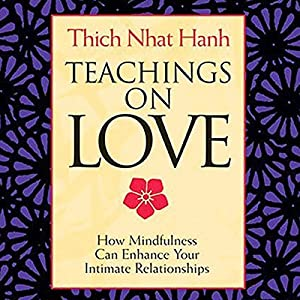 Teachings on Love Speech
