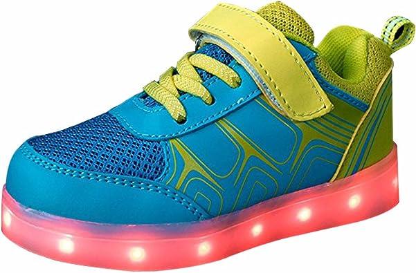 DoGeek Led Shoes, Led Light