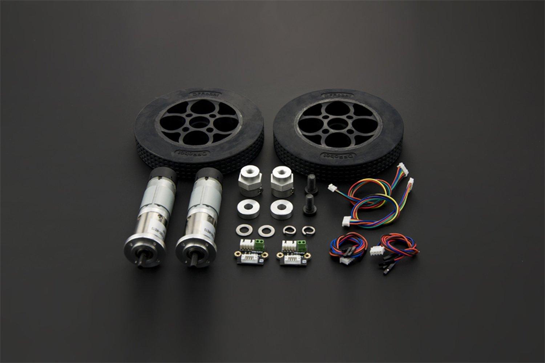 Wolke Motor Gummireifen U. Motor-Installationssatz