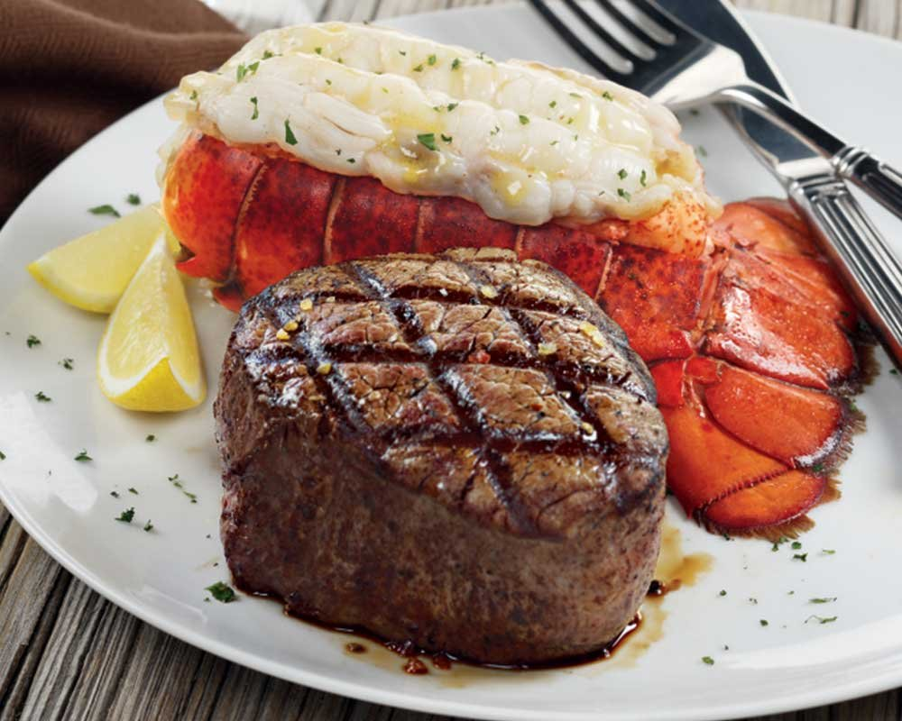 Kansas City Steaks 2 8 Oz Super Trimmed Filet Mignon 2 5 Oz
