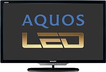 Sharp LC46LE542E - Televisor con retroiluminación LED (117 cm/46