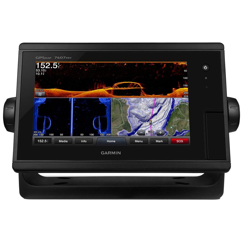 Garmin GPSMAP 7607xsv 7'' MFD/Sonar US Maps Fish Finders