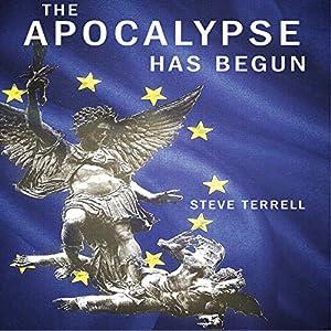 The Apocalypse Has Begun Audiobook
