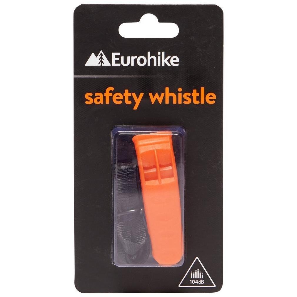 Eurohike Safety Whistle