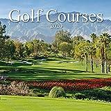 Golf Courses 2020 Calendar by