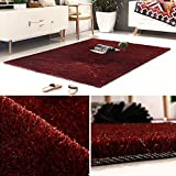 Extra large Baby crawling mat,Liangsi Solid color Rectangle Carpet,Decorative rugs,For bedroom living room nordic style restaurant bedside blanket-F 70x140cm(28x55inch)