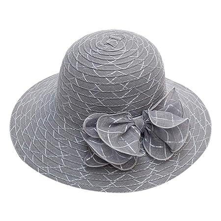 Longra # Sombrero de la Boda del Partido de té Nupcial fascinado ...