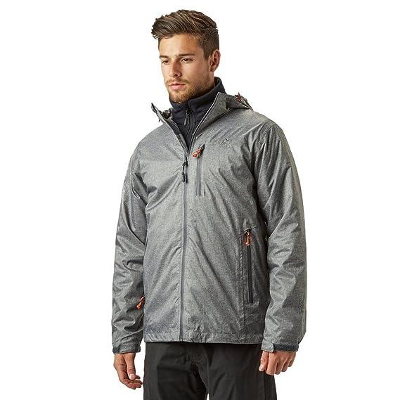 cd81919884e Peter Storm Men s Tornado Waterproof Jacket  Amazon.co.uk  Clothing