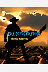Call of the Falconer Kindle Edition