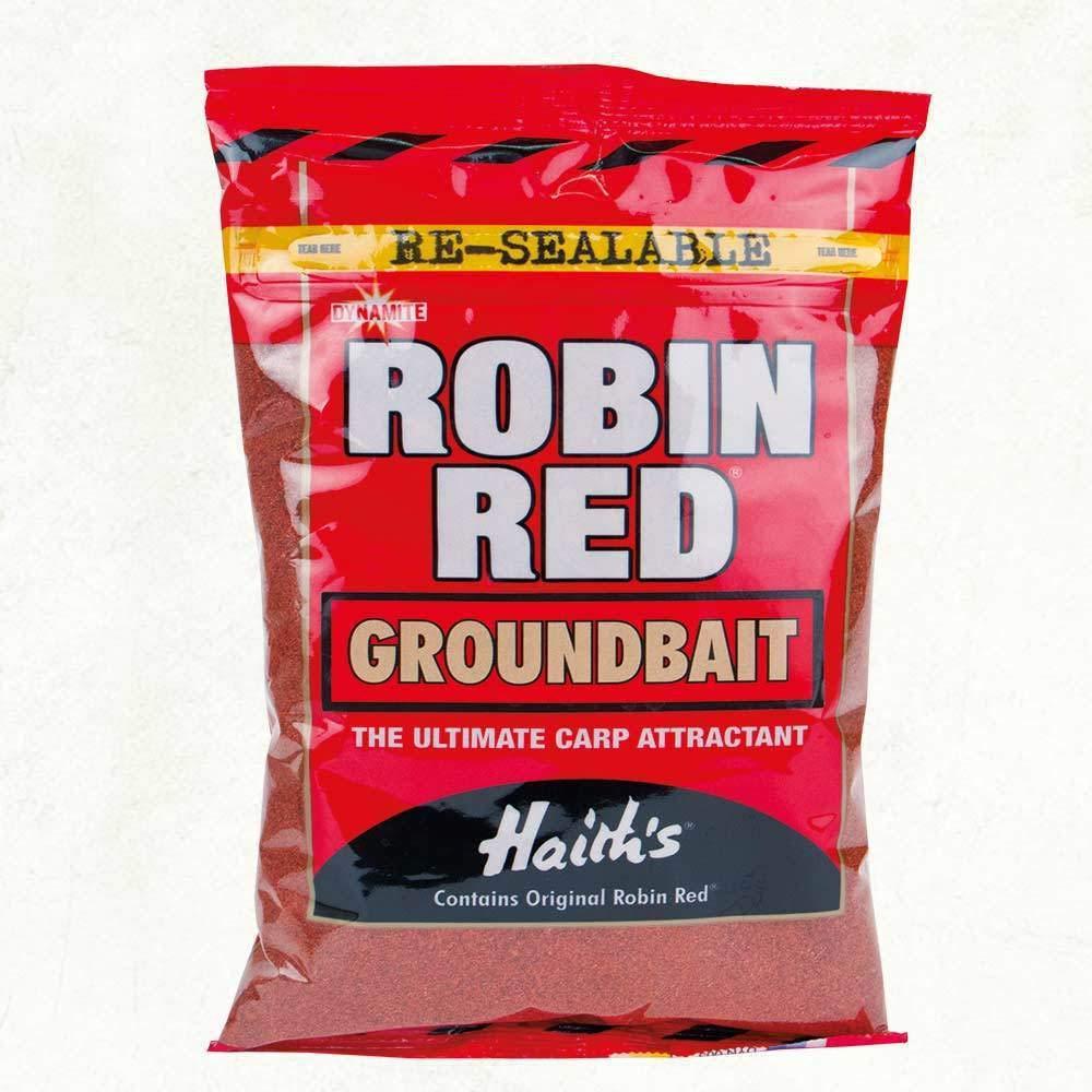 Pastura Robin Red Groundbait DYNAMITE BAITS DY108