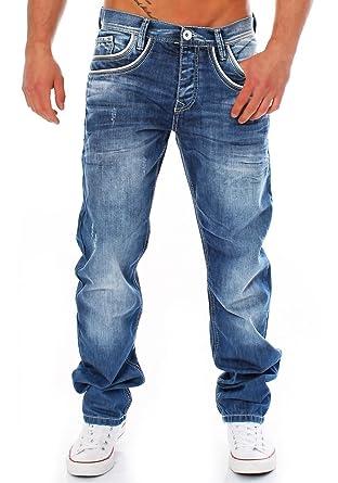 marktfähig weltweite Auswahl an Bestseller einkaufen Cipo & Baxx Herren Jeans C-1N127
