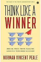 Think Like a Winner Paperback