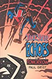 img - for Jack Staff Volume 3: Echoes Of Tomorrow (v. 3) book / textbook / text book