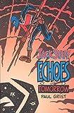 jack staff - Jack Staff Volume 3: Echoes Of Tomorrow (v. 3)