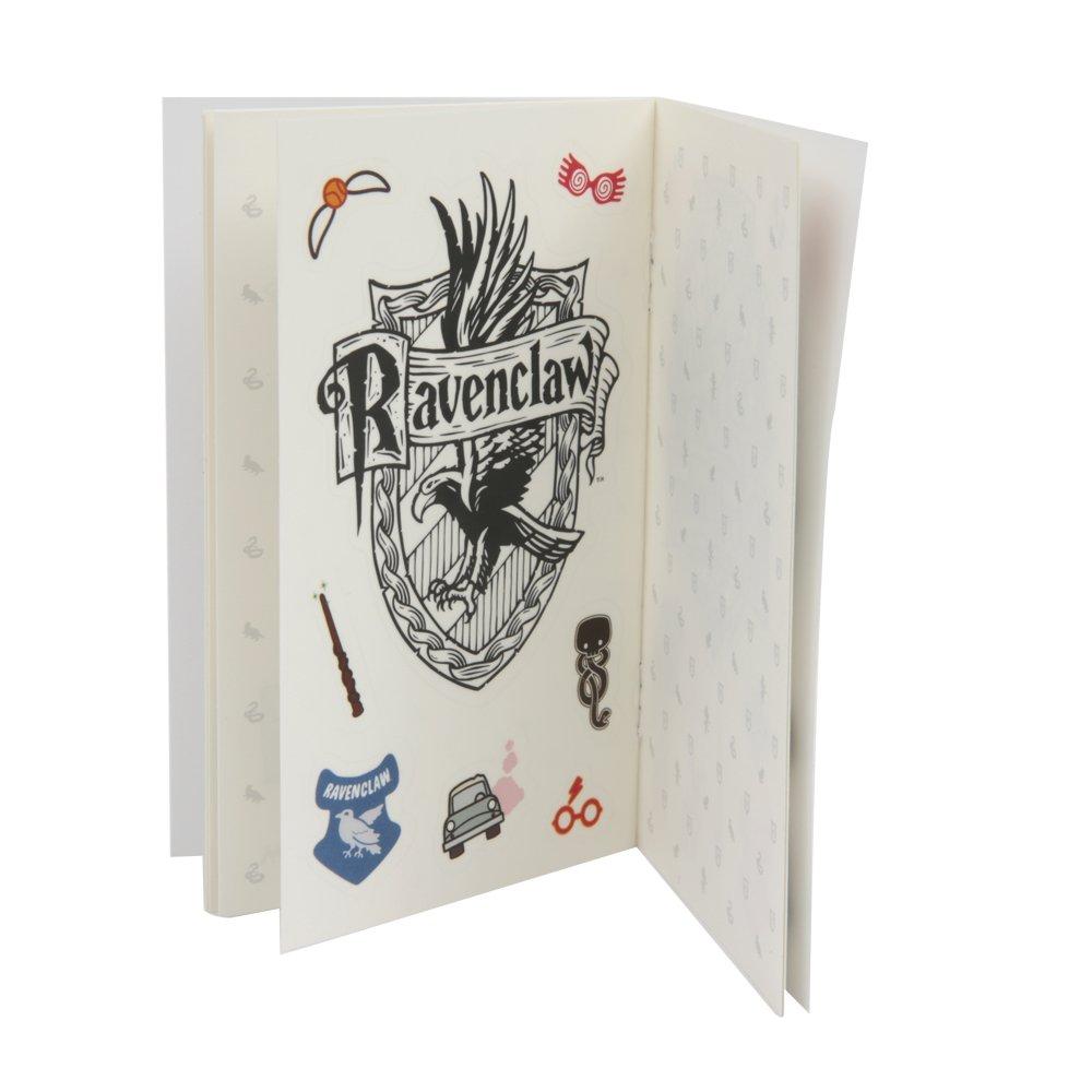 Be-U Harry Potter Diario Agenda, Formato Standard ...
