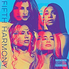 Fifth Harmony Sauced Up cover