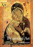 img - for Byzantine Art (Oxford History of Art) by Robin Cormack (2000-09-14) book / textbook / text book