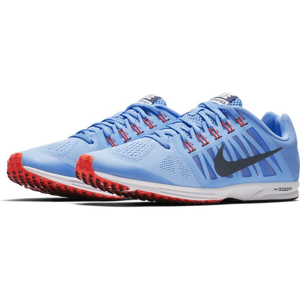 Unir templo Claraboya  Unisex Nike Air Zoom Speed Racer 6 Running Shoe- Buy Online in El Salvador  at elsalvador.desertcart.com. ProductId : 7952500.
