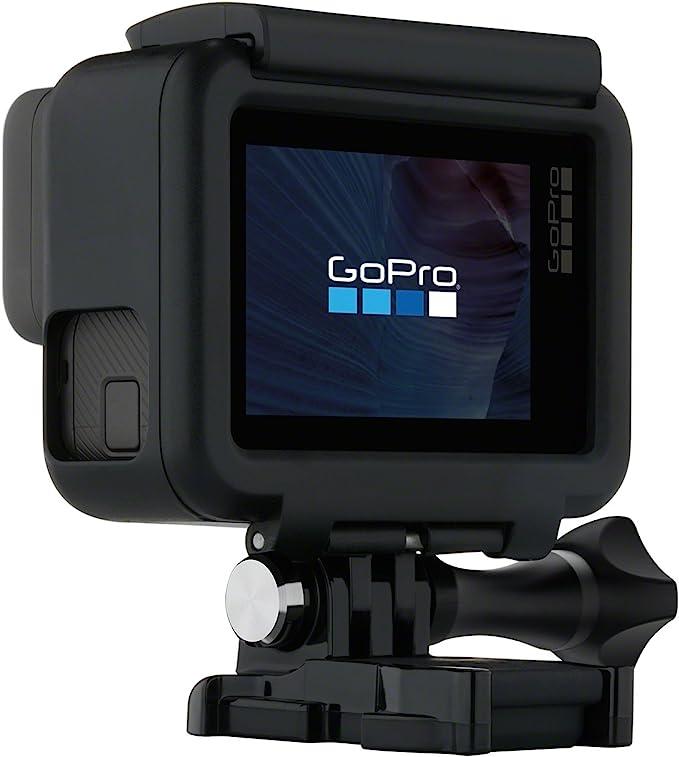 Amazon.com: GoPro Hero5 negro: GoPro: Camera & Photo