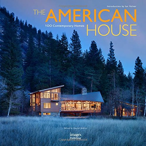 Cheap  The American House: 100 Contemporary Homes (Location House)