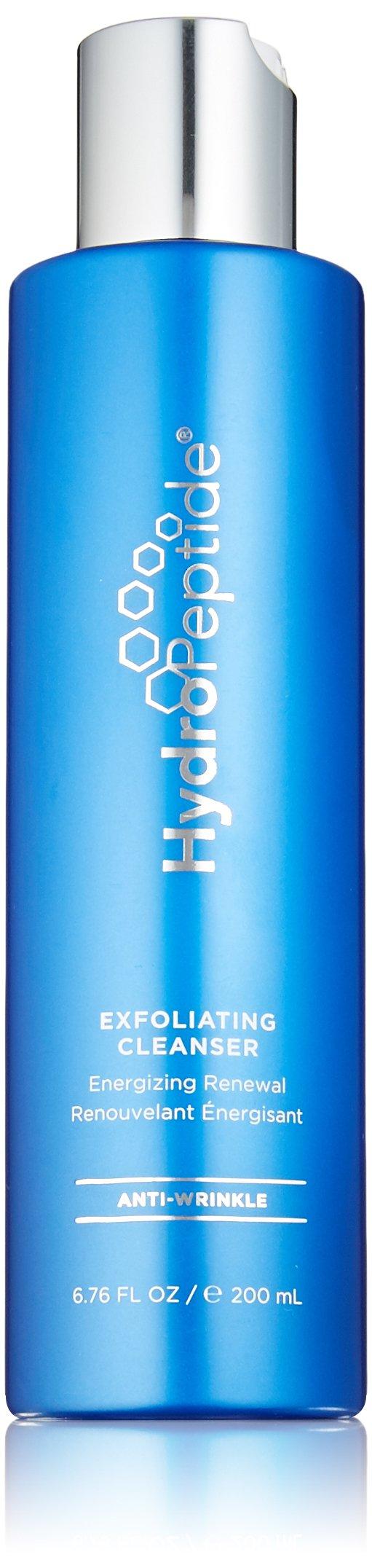 HydroPeptide Exfoliating Energizing Renewal Cleanser, 6.76 fl. oz.