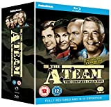 The A-Team The Complete Collection