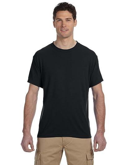 0de1578f459d Jerzees Mens Sport 100% Polyester T-Shirt