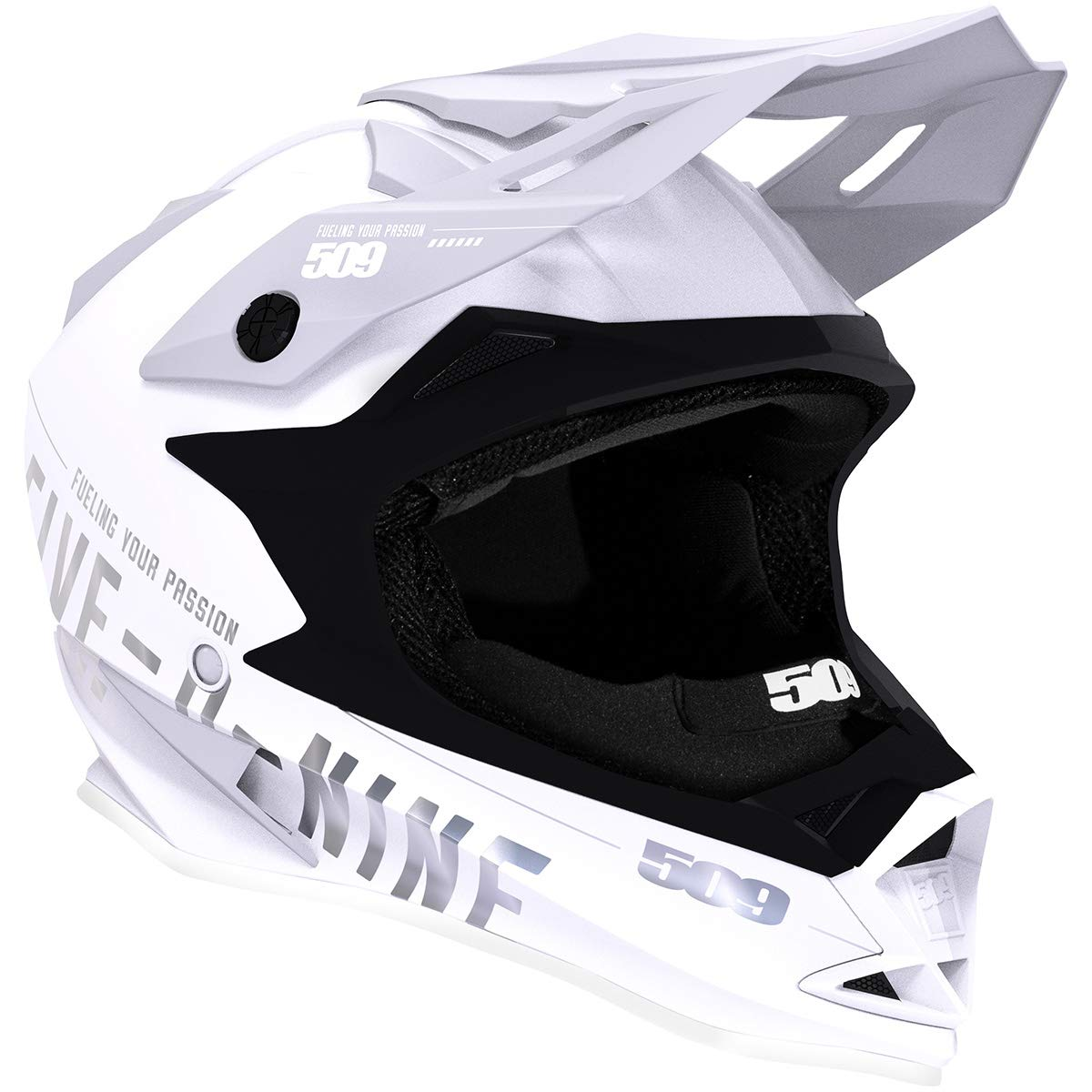 509 Altitude Helmet with Fidlock Altitude with Fidlock Storm Chaser - X-Small