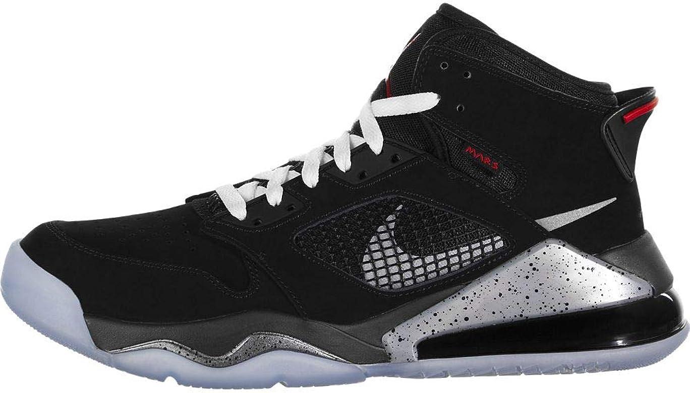 Jordan Mars 270, Zapatillas para Hombre, Zapatillas de Baloncesto ...