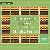 Unraveled Sleeve | Monica Ferris