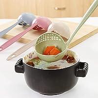 Tauser Nueva cocina Cuchara de sopa de olla