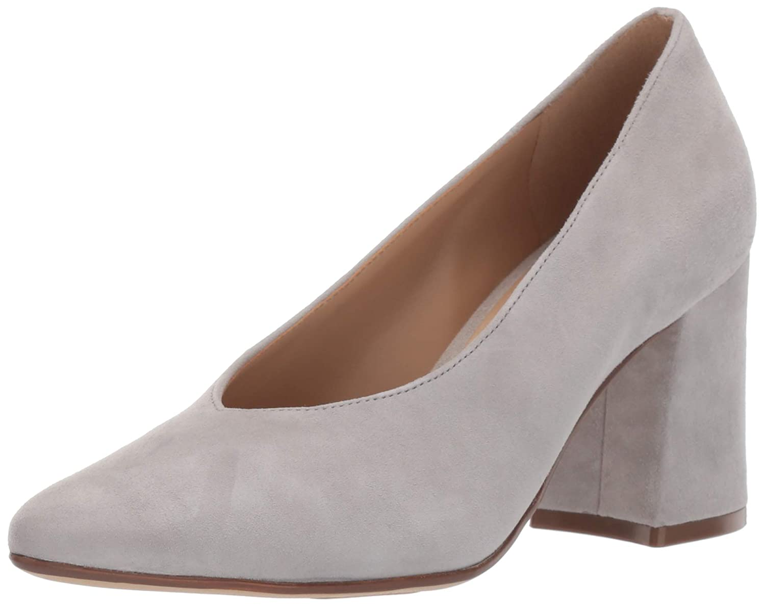 Icy Grey Naturalizer Womens Hope Pump