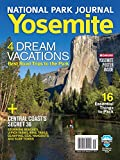 National Park Journal: Yosemite