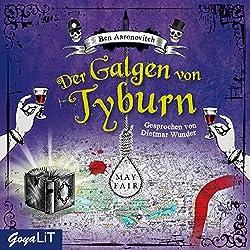Der Galgen von Tyburn (Peter Grant 6)