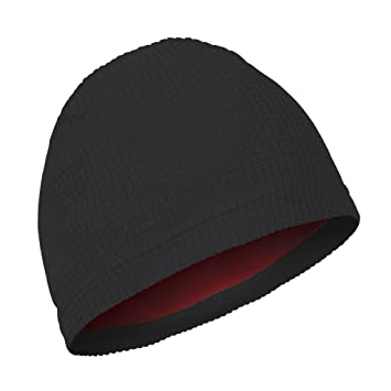 9598ce4ff56 Paramo Wicking Beanie Hat - Black