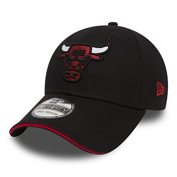 A NEW ERA ERA Era 39thirty Chicago Bulls Gorra  Amazon.es  Ropa y accesorios 86e657dced9