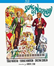 Song of Norway [Blu-ray]
