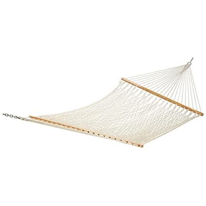 The Classic Rope Hammock