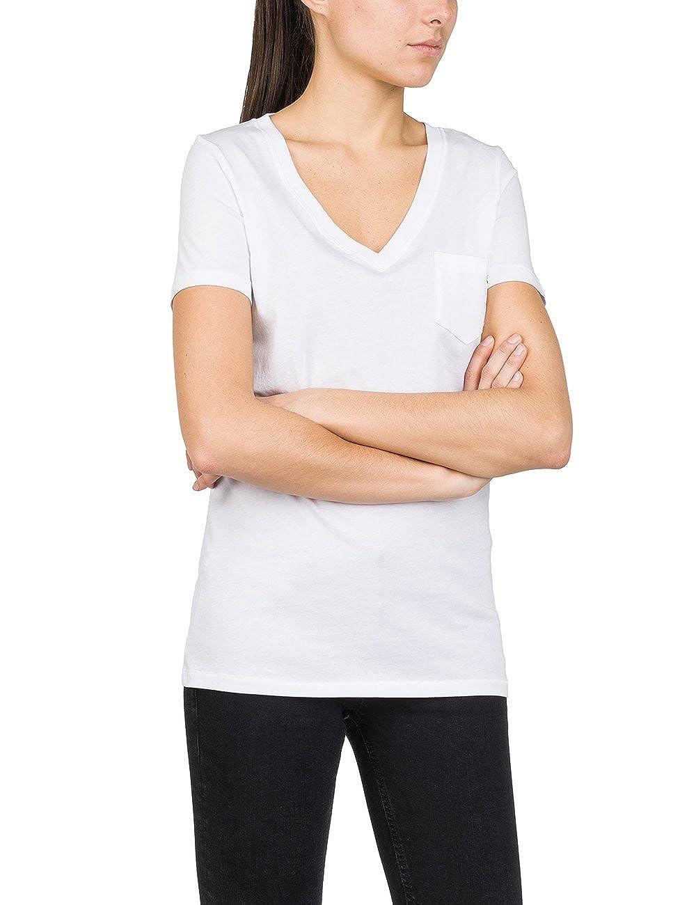 TALLA S. REPLAY Camiseta para Mujer